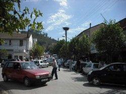 Amélioration urbaine à El Milia