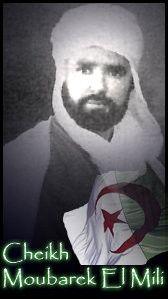 Mohamed Moubarak  El Mili