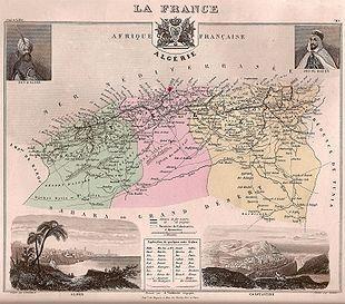 L'INSURRECTION DE 1871 A EL MILIA