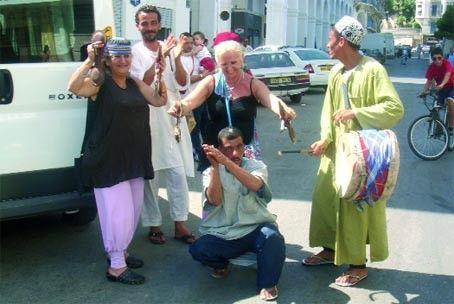 Un Maire polygame
