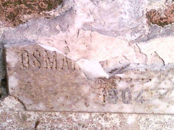 Mort et Tombeau du Bey Osman à Ouled-Aouat ( El Milia)